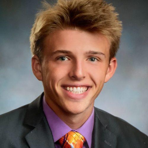 Garrett McCarthy