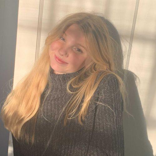 Natalie Holsky