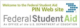 Get your FASFA PIN